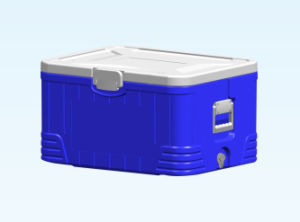 Cooler Box, Ice Box, 65L, Cooler Box pictures & photos