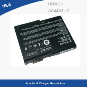 Replacement Laptop Battery for Hitachi AC44A3-12 pictures & photos