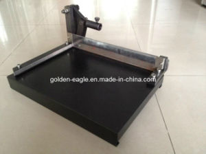 Ge-C400 Portabel Metal Cutter-PCB Equipment