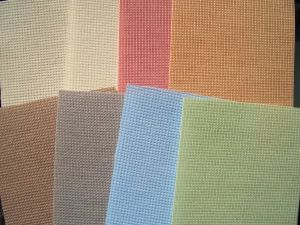 Non Woven Vertical Blind Fabric pictures & photos