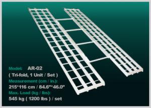 ESWN Quick Ramp (AR-02)