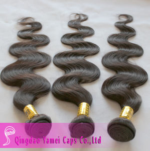 Brazilian Human Hair Weft, Top Quality Hair (YM-KHW-016)