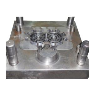 Die Casting Mold for Car Lamp pictures & photos