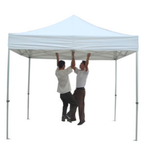 Professional Aluminum Pop up Folding Tent pictures & photos