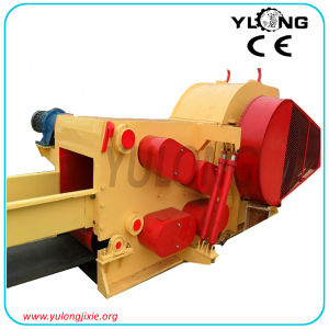 220 Kw Big Capacity Drum Type Wood Chipper pictures & photos
