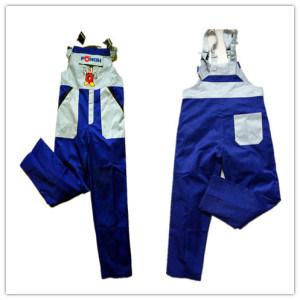 Fashion Designed Lightweight High Quality Working Bib-Pant (HS-P022)