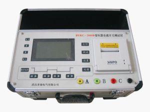 Transformer OLTC Tester (DTBK-2009)