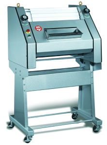 Baguette Moulder for French Bread Making pictures & photos