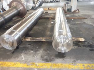 Stainless Steel Forging Bars pictures & photos