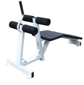 Fitness Equipment / Gym Equipment / Hammer Equipment /Abdominal Bench pictures & photos