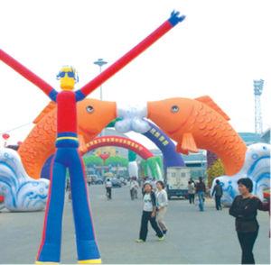 Inflatable Air Dancer/Sky Dancer(IN-296)