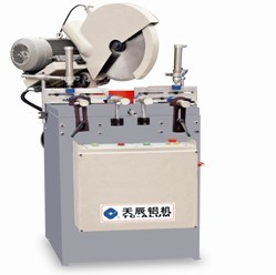 Single Head Cutting Machine for Aluminum Window pictures & photos