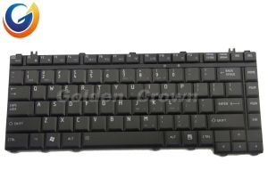 Laptop Keyboard for Toshiba Teclado Satellite A200 A205 M300 US IT GR RU UK Layout Black