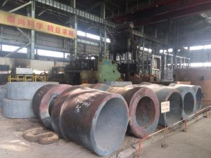 Casing Pipe, Pipe Mould for Casing Pipe pictures & photos