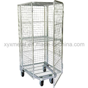4 Sided Security Roll Cage pictures & photos