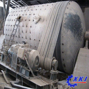 2014 China Unique Ceramic Batch Ball Mill pictures & photos
