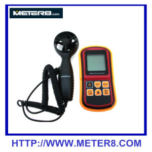 GM8901 Digital Air Flow Anemometer pictures & photos