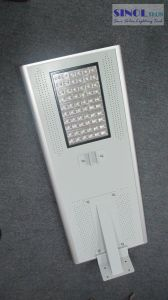 60W Integrated Solar Powered Street and Park Lighting pictures & photos