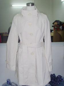 Dust Coat (B001)