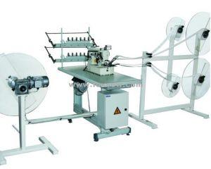 Mattress Handle Strap Quilting Machine pictures & photos