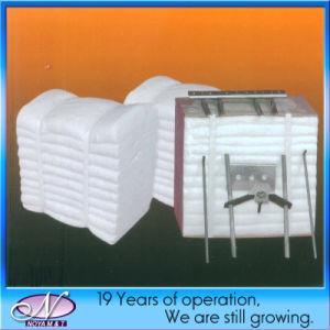 High Temperature Insulation Refractory Ceramic Fibers Block for Sale pictures & photos