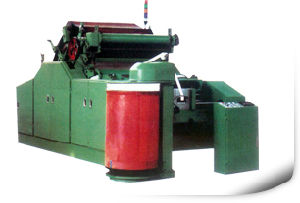 Surgical Cotton Production Line (A186) pictures & photos