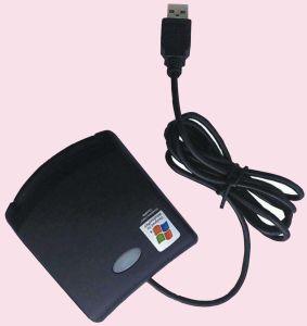 PC/SC USB2.0 Smart Card Reader (N99)