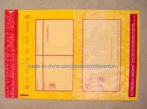 Plastic Envelope (HF-513) pictures & photos