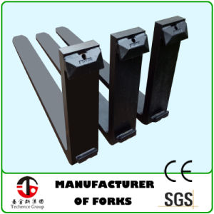 Techene Forklift Pallet Forks with Low Price & High Quality pictures & photos