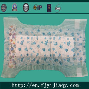 Baby Clothlike Diaper Manufacturers pictures & photos