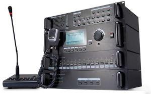 Thinuna Bus Voice Alarm System (DSC-8300 DSR-8216 DSM-8264 DFD-8241 DRM-8016)
