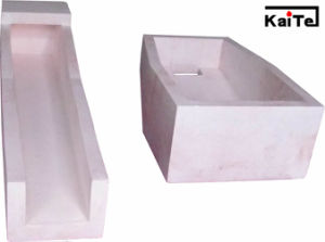 Refractory Ceramic Launder for Foundry pictures & photos