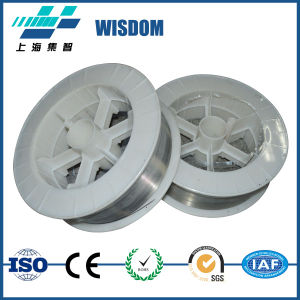 Wisdom Alloy 718 Wire Used for Arc Spray Wire pictures & photos
