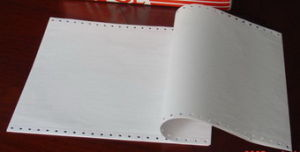 Starlight High-Speed Computer Paper (1-7 F)