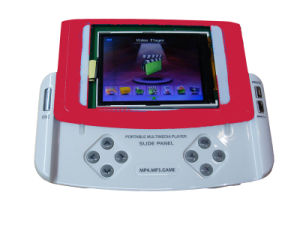 2.8′′ Slide Game MP4 Player (WF-1129F-3)