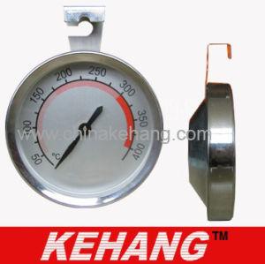 Oven Temperature Gauge
