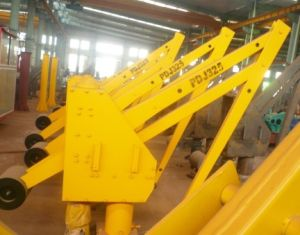 Model Pdj Balance Lifting Crane with ISO9001