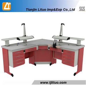 Good Quality Dental Lab Bench pictures & photos