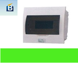 Distribution Box Metal Bottom DB-6
