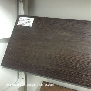 Anti-Slip Vinyl Click PVC Flooring European DIY