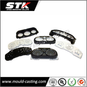 Custom Plastic Auto Parts Manufacturer in China pictures & photos
