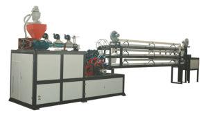 Ice Pop Bottle Ten Stations Blow Molding Machine