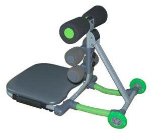 Popular Home Fitness Total Core (OTD-102)