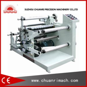 CPP Film Non Used Slitting Machine pictures & photos