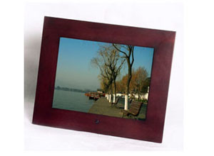 "10"" Digital Photo Frame (KS10F B)"