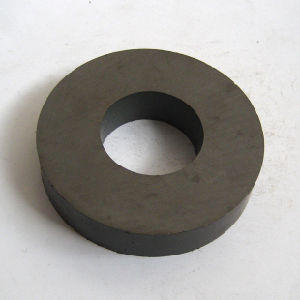Y30 D220*D110*25mm Ferrite Ring Magnets pictures & photos