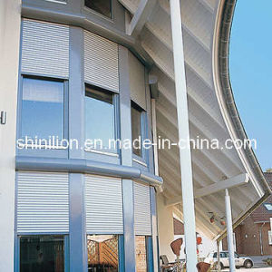 Rolling Shutter (SLLP37, SLLP77) pictures & photos