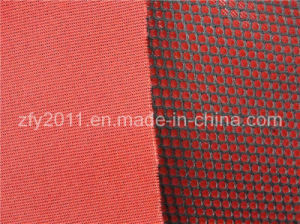 Mesh Fabric Double Color (7020-2)