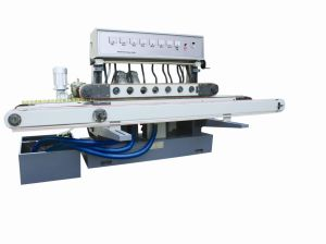 Horizontal Glass Straight Line Edger pictures & photos