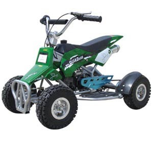 49cc, Single Cylinder, 2-Stroke, Air Cooled, ATV (ATV-001 )